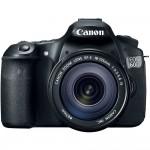 Canon EOS 60D 18 MP CMOS Digital SLR Camera 18-135mm