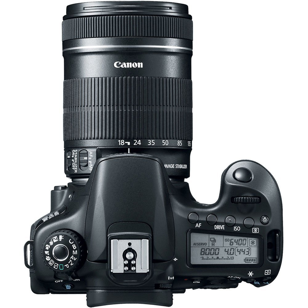 The best shopping for you canon eos 60d 18 135mm for Camera and camera