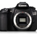 Canon EOS 60D 18 MP CMOS Digital SLR Camera with 3.0-Inch LCD (Body Only)