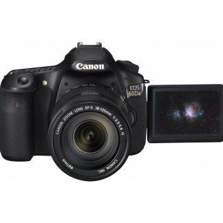 Canon EOS 60Da 18.0 MP Digital SLR Camera