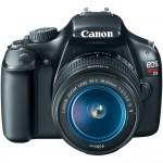 Canon EOS Rebel T3 12.2 MP CMOS Digital SLR 18-55mm Camera