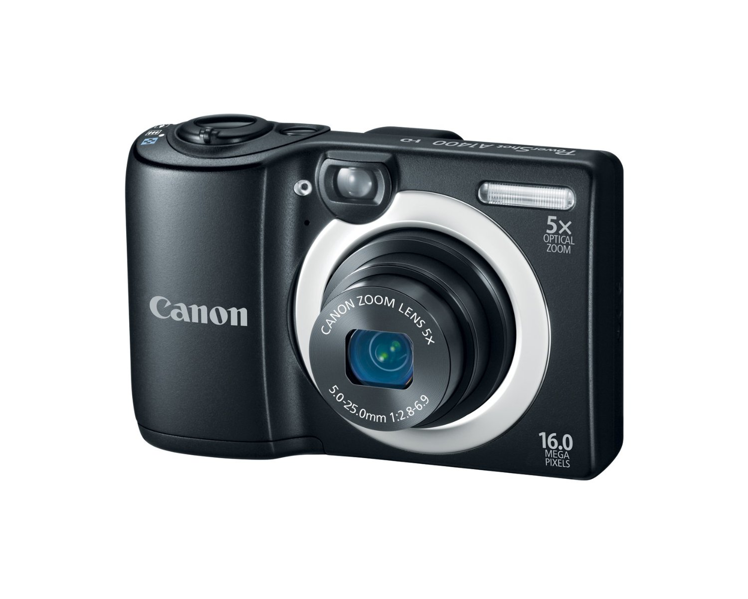 The Best Shopping For You | Canon PowerShot A1400 16.0 MP ...