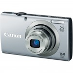 Canon PowerShot A2300 16 MP Review