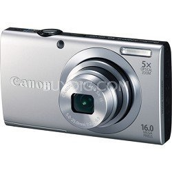 Canon PowerShot A2400 IS 16.0 MP Digital Camera