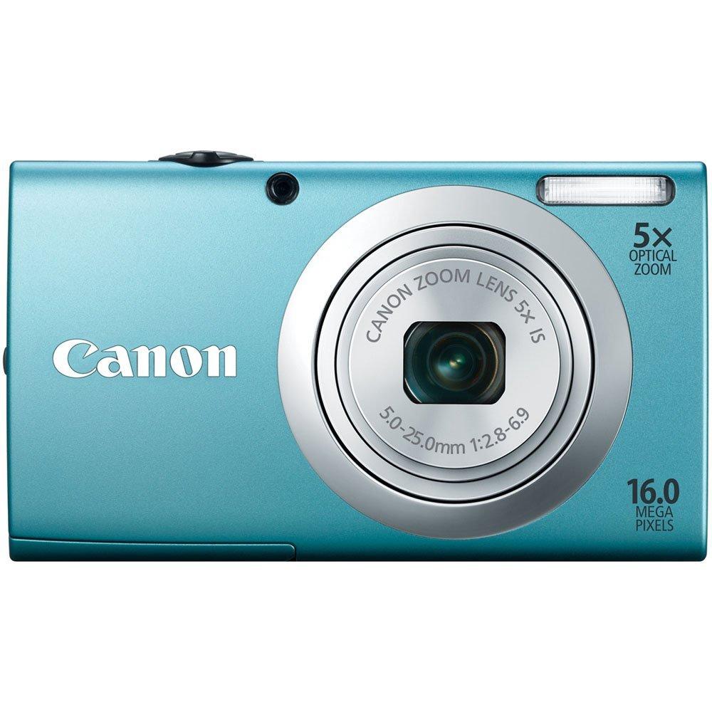 Canon PowerShot A2400 IS 16.0 MP Digital Camera
