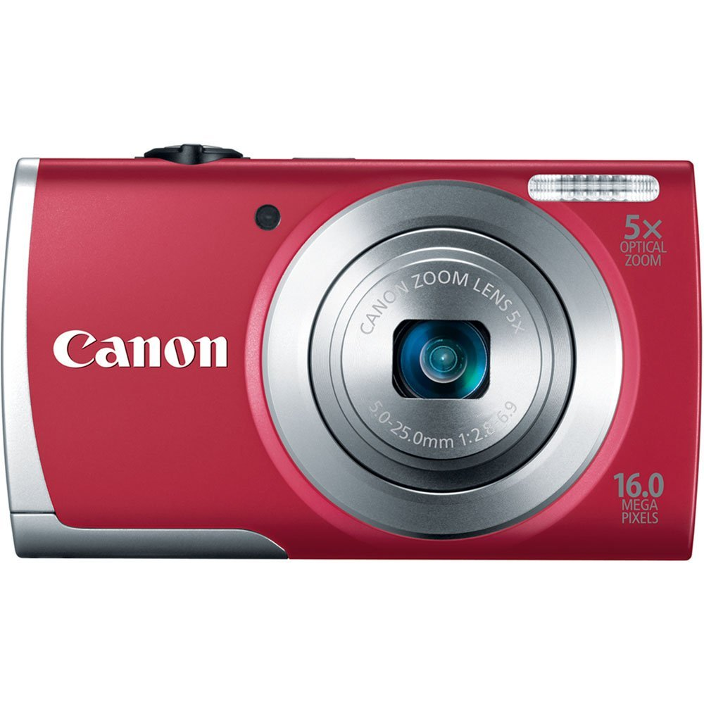 The Best Shopping For You | Canon PowerShot A2500 16MP ...