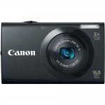 Canon PowerShot A3400 IS 16.0 MP Digital Camera