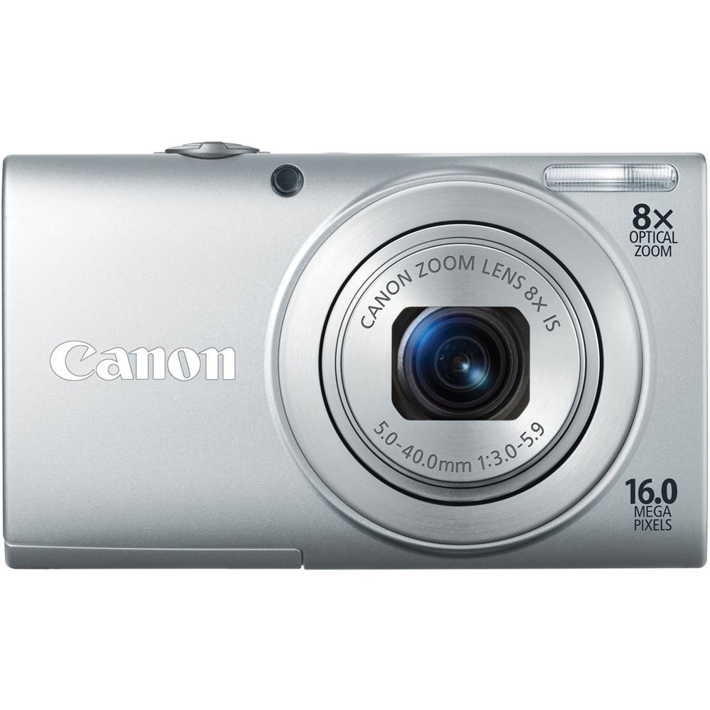 The Best Shopping For You | Canon PowerShot A4000IS 16.0 ...