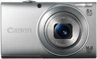 Canon PowerShot A4000IS 16.0 MP Digital Camera