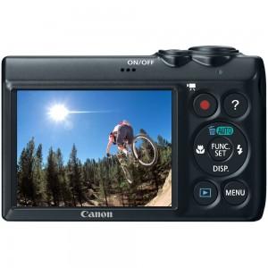 Canon PowerShot A810 16.0 MP Digital Camera