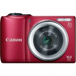 Canon PowerShot A810 16.0 MP Digital Camera