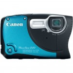 Canon PowerShot D20 12.1 MP Digital Camera