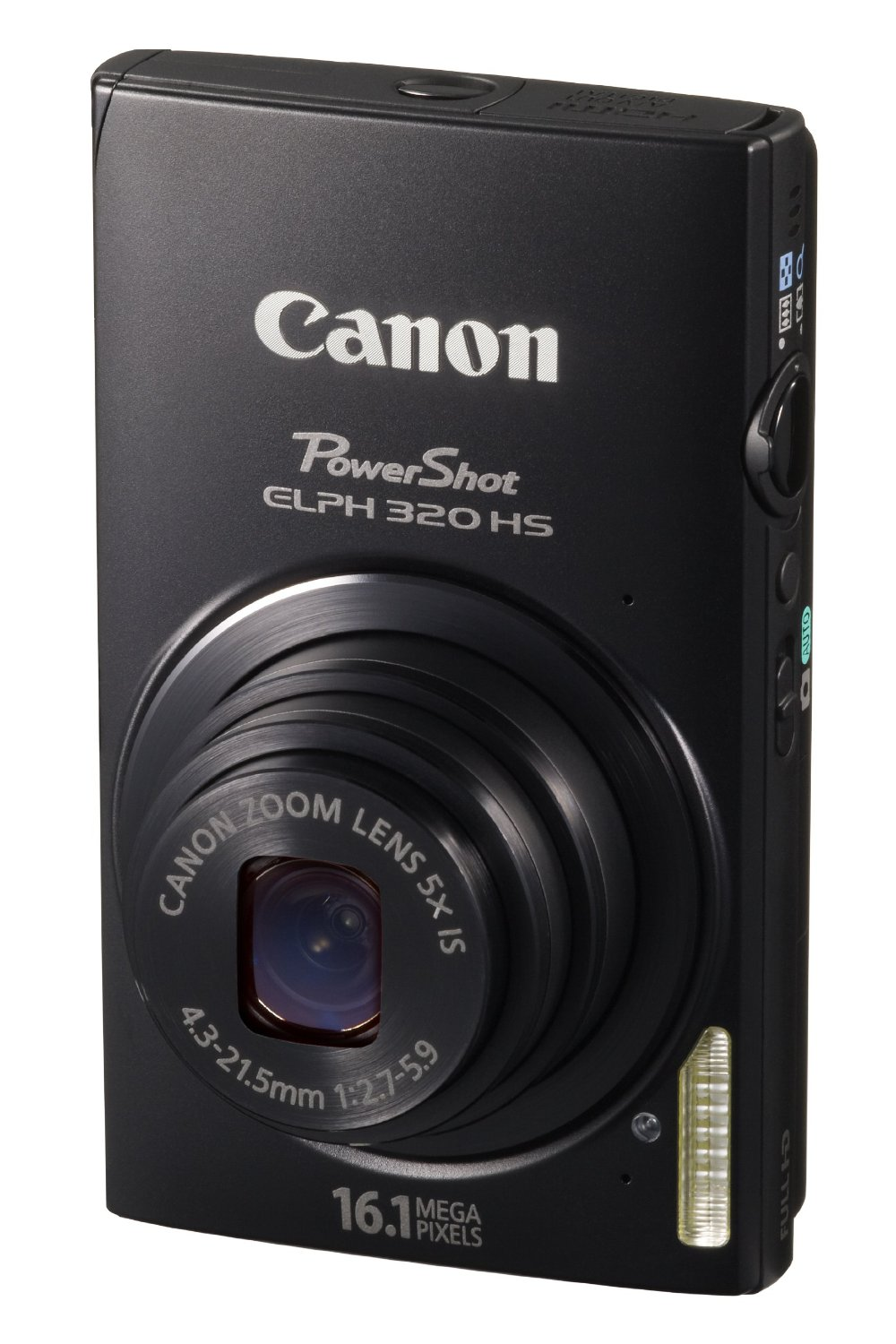 The Best Shopping For You Canon Powershot Elph 320 Hs 16