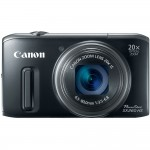 Canon PowerShot SX260 HS 12.1 MP CMOS Digital Camera