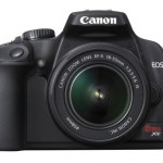 Canon Rebel XS 10.1MP Digital SLR Camera 18-55mm