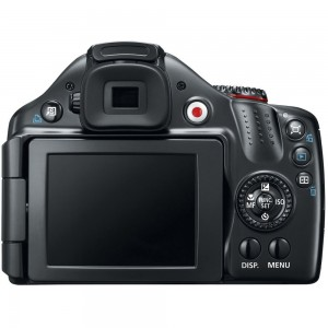 Canon SX40 HS 12.1MP Digital Camera