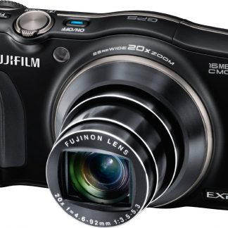 Fujifilm FinePix F770EXR 16 MP Digital Camera