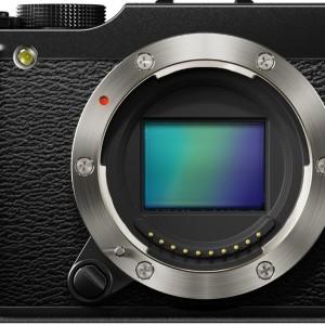 Fujifilm X-M1 Compact System 16MP Digital Camera Body Only