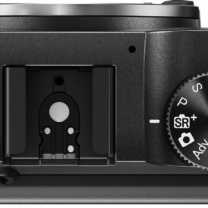 Fujifilm X-M1 Compact System 16MP Digital Camera Body Only