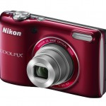 Nikon COOLPIX L26 16.1 MP Digital Camera