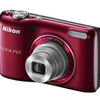 Nikon COOLPIX L26 16.1 MP Digital Camera