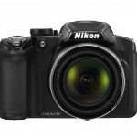 Nikon COOLPIX P510 16.1 MP CMOS Digital Camera