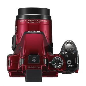 Nikon COOLPIX P510 16.1 MP CMOS Digital Camera
