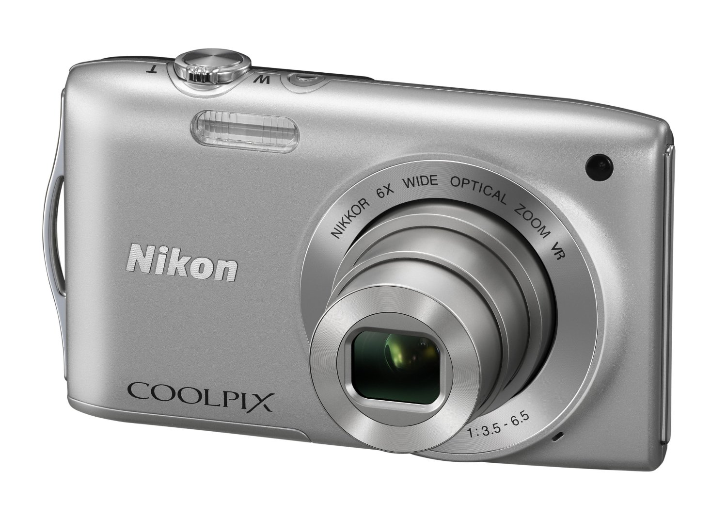 The Best Shopping For You | Nikon COOLPIX S3300 16 MP Digital Camera