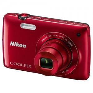 Nikon COOLPIX S4200 16.0 MP Digital Camera