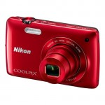 Nikon COOLPIX S4200 16.0 MP Digital Camera