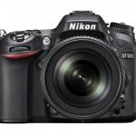 Nikon D7100 24.1 MP Digital SLR Camera 18-105mm