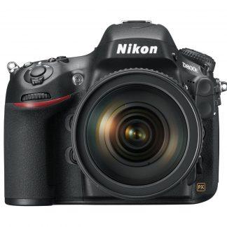 Nikon D800E 36.3 MP Digital SLR Camera