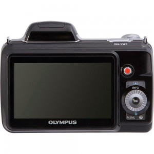 Olympus SP-810 UZ Digital Camera V103020BU000