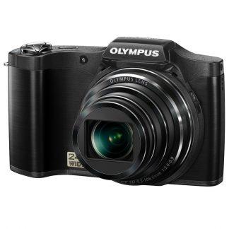 Olympus SZ-12 14MP Digital Camera