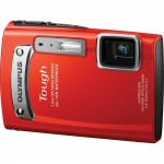 Olympus TG-320 14 MP Tough Series Camera