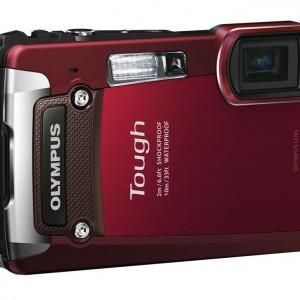 Olympus TG-820 12MP Camera
