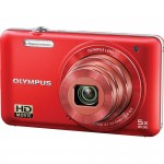Olympus VG-160 14MP Digital Camera