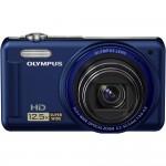 Olympus VR-320 14 MP Digital Camera