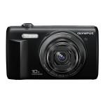 Olympus VR-340 16MP Digital Camera