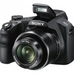 Sony Cyber-shot DSC-HX200V 18.2 MP Digital Camera