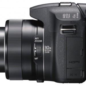 Sony Cyber-shot DSC-HX200V 18.2 MP Digital Camera