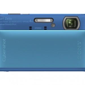 Sony Cyber-shot DSC-TX20 16.2 MP Digital Camera