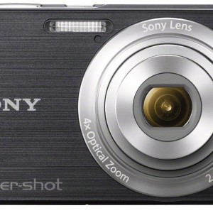 Sony Cyber-shot DSC-W610 14.1 MP Digital Camera