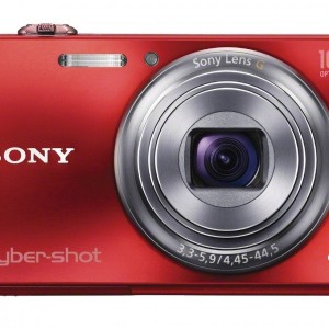 Sony Cyber-shot DSC-WX150 18.2 MP Digital Camera