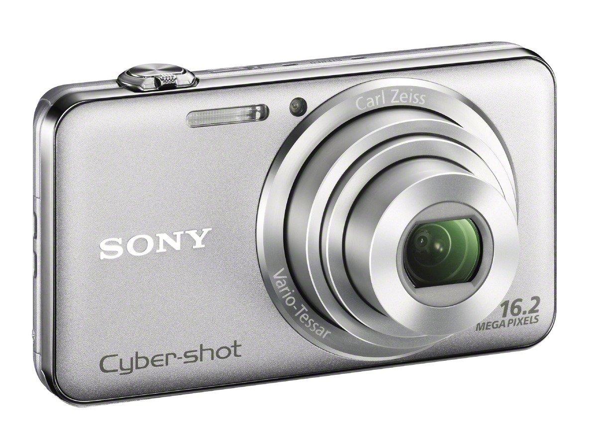 Sony Cyber Shot DSC WX50 162 MP Digital Camera