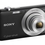 Sony DSC-W710B 16 MP Digital Camera