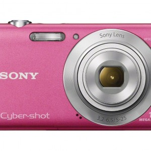 Sony DSC-W710B 16 MP Digital Camera