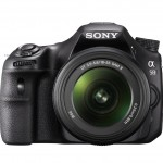 Sony SLT-A58K Digital SLR