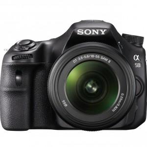 Sony SLT-A58K Digital SLR