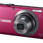 canon powershot a2300 is 16.0 mp digital camera